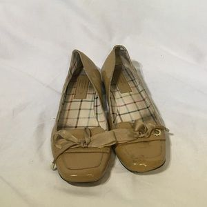 Coach loafers, size 9